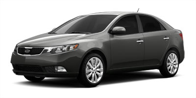 2011 Kia Forte in Sioux Falls - 1 of 0