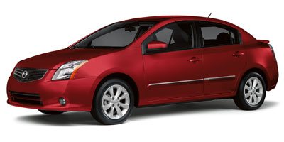 2012 Nissan Sentra in Sioux Falls - 4 of 0
