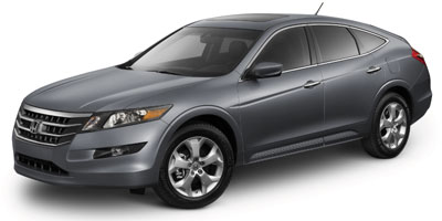 2012 Honda Crosstour in Iowa City - 1 of 0