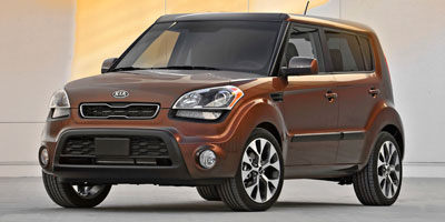 2013 Kia Soul in Sioux Falls - 1 of 0