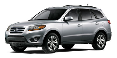 2012 Hyundai Santa Fe GLS available in Sioux Falls and Sioux City