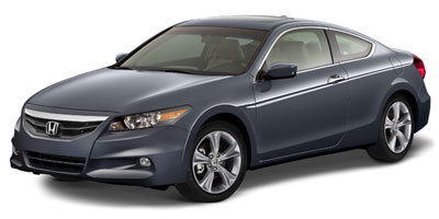 2012 Honda Accord Cpe in Iowa City - 1 of 0