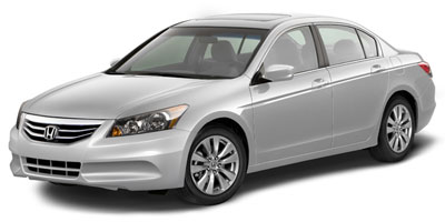 2012 Honda Accord Sdn in Iowa City - 1 of 0