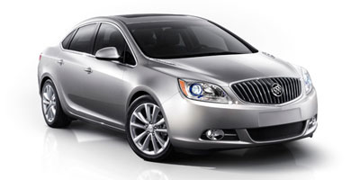 2012 Buick Verano Convenience Group in Iowa City and Sioux City