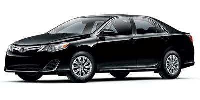 2012 Toyota Camry in Sioux Falls - 2 of 0