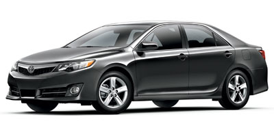2012 Toyota Camry in Sioux Falls - 3 of 0