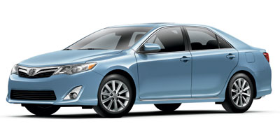 2012 Toyota Camry in Sioux Falls - 4 of 0
