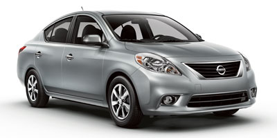2013 Nissan Versa in Sioux City - 3 of 0