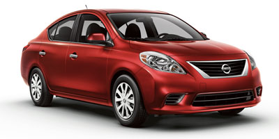 2013 Nissan Versa in Sioux Falls - 2 of 0