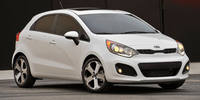 2013 Kia Rio in Rapid City - 1 of 0