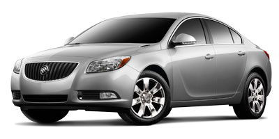 2013 Buick Regal Sedan Lease Special