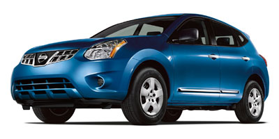 2011 Nissan Rogue in Sioux Falls - 1 of 0