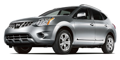 2011 Nissan Rogue in Sioux Falls - 2 of 0