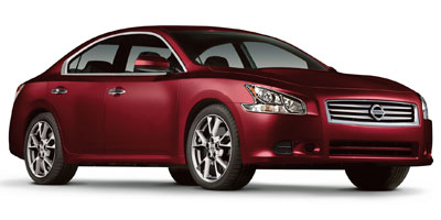 2013 Nissan Maxima in Sioux City - 1 of 0