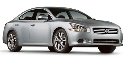 2013 Nissan Maxima in Sioux City - 2 of 0