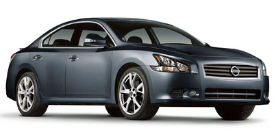 2013 Nissan Maxima in Sioux City - 3 of 0
