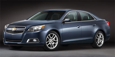 2013 Chevrolet Malibu in Sioux City - 1 of 0