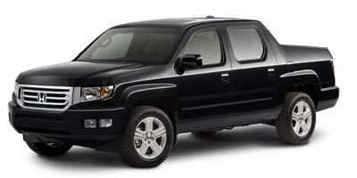 2012 Honda Ridgeline in Iowa City - 1 of 0