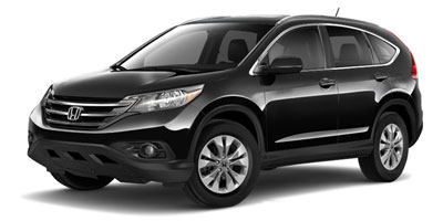 2013 Honda CR-V in Iowa City - 1 of 0