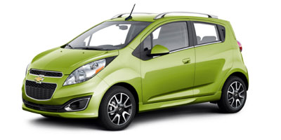2013 Chevrolet Spark in Iowa City - 1 of 0