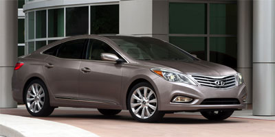 2012 Hyundai Azera in Iowa City - 1 of 0