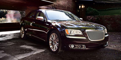 2012 Chrysler 300 in Sioux Falls - 1 of 0