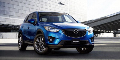 2013 Mazda CX-5 in Sioux Falls - 1 of 0