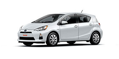 2012 Toyota Prius c in Sioux Falls - 1 of 0
