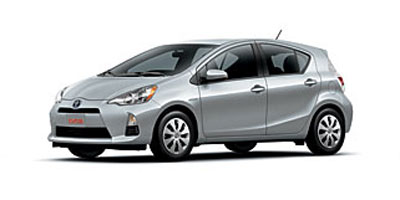 2012 Toyota Prius c in Sioux Falls - 2 of 0