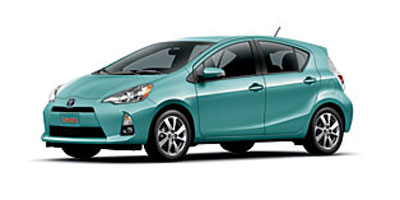 2012 Toyota Prius c in Sioux Falls - 4 of 0