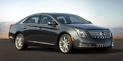 2013 Cadillac XTS in Iowa City - 1 of 0