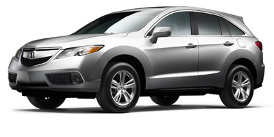 2013 Acura RDX  available in Iowa City and Watertown