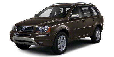Continental Auto Group / 2013 Volvo XC90 / Anchorage Alaska