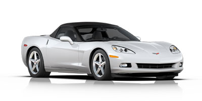 2013 Chevrolet Corvette Convertible w/1LT Lease Special