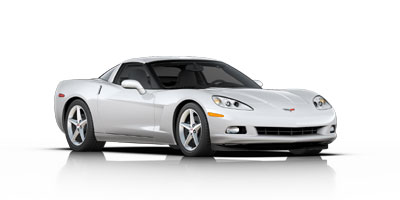 2013 Chevrolet Corvette 1LT Lease Special