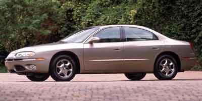 Oldsmobile Aurora 2002