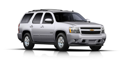 2012 Chevrolet Tahoe in Iowa City - 1 of 0