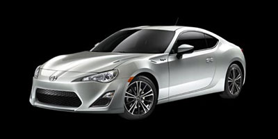 2013 Scion FR-S in Sioux Falls - 1 of 0