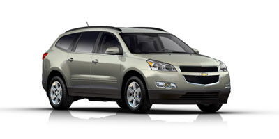 2012 Chevrolet Traverse in Sioux City - 1 of 0