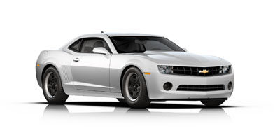 2013 Chevrolet Camaro in Sioux Falls - 1 of 0