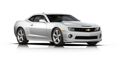 2012 Chevrolet Camaro in Sioux Falls - 1 of 0