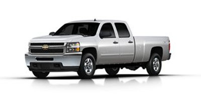 2012 Chevrolet Silverado 2500HD in Sioux Falls - 2 of 0