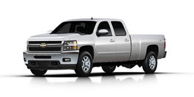 2013 Chevrolet Silverado 2500HD in Iowa City - 2 of 0