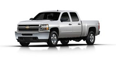 2012 Chevrolet Silverado 2500HD in Sioux Falls - 1 of 0