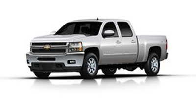 2013 Chevrolet Silverado 2500HD in Iowa City - 1 of 0