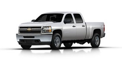 2013 Chevrolet Silverado 2500HD in Sioux Falls - 1 of 0