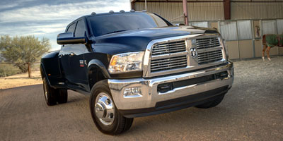2012 Ram 3500 Laramie Longhorn available in Sioux Falls and Des Moines