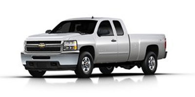 2013 Chevrolet Silverado 2500HD in Sioux Falls - 2 of 0
