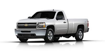 2013 Chevrolet Silverado 2500HD in Sioux Falls - 1 of 0