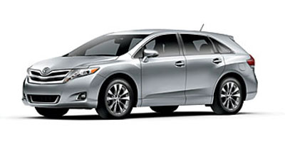 2013 Toyota Venza in Sioux Falls - 1 of 0